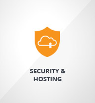 Security & Hosting