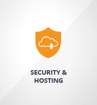 Security & Hosting