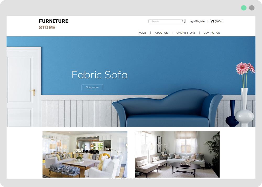 Furniture Theme